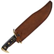 Western Outlaw 16.5 Inch Bowie Knife