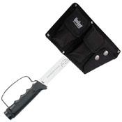 United Cutlery Bushmaster Survival Axe with Sheath