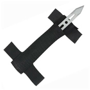 United Cutlery Undercover Sabotage Throwing Knife with Sheath