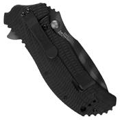 Zero Tolerance 0301 3D-Machined Handle Folding Knife